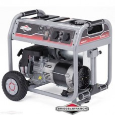 Бензиновая электростанция 3 кВт Briggs&Stratton Elite 3750A открытого типа