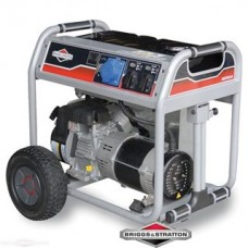 Бензиновый генератор Elite 6250A BRIGGS&STRATTON (США)