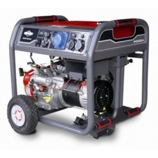 Бензиновый генератор Elite 7500EA BRIGGS&STRATTON (США)