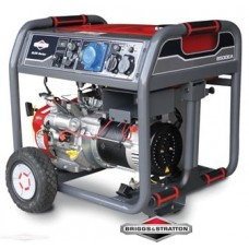 Бензиновый генератор 6,8 кВт Briggs&Stratton Elite 8500EA открытого типа