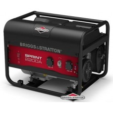 Бензиновый генератор Sprint 2200A BRIGGS&STRATTON (США)
