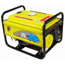 Генератор бензиновый 3 кВт DALGAKIRAN DJ3500BG открытого типа
