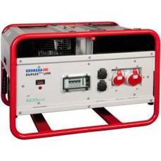 Бензиновый генератор 3 кВт ENDRESS ESE 306 SG-GT Duplex открытого типа