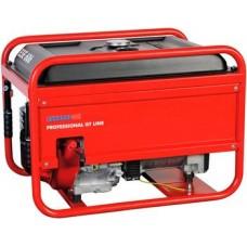 Бензогенератор 6 кВт ENDRESS ESE 606 HS-GT ES открытого типа
