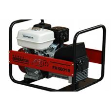 Бензиновый генератор Fogo FH5001R