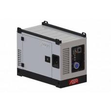 Бензиновый генератор Fogo FV 11001 RCEA
