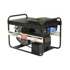 Бензиновый генератор Fogo FV 17001 RTE