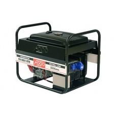 Бензиновый генератор Fogo FH6001RTE