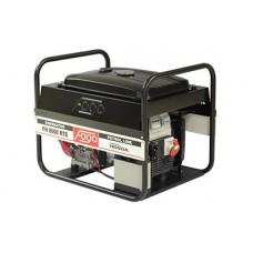 Бензиновый генератор Fogo FH8000RTE