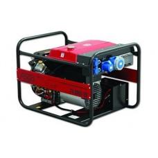 Бензиновый генератор Fogo FV8001ER