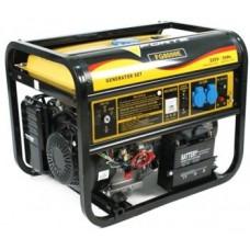 Бензиновый генератор FG8000E FORTE (КИТАЙ)