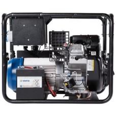Бензиновый генератор 9 кВт 9001 ED-AA/SEBA открытого типа