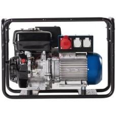 Бензиновая электростанция 4,1 кВт 4400 ED-A/HHBA открытого типа