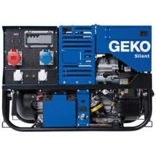 Бензогенератор 13,4 кВт 14000 ED-S/SEBA S открытого типа
