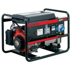 Генератор бензиновый 6 кВт Genmac Combiplus 7900RE открытого типа