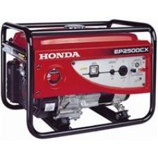 Безниновый генератор HONDA EP 2500 CX