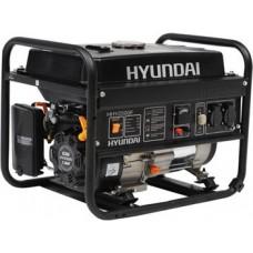 Бензиновый генератор HHY 2200F HYUNDAI (ЮЖНАЯ КОРЕЯ)