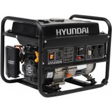 Бензиновый генератор 2 кВт HYUNDAI HHY 2500F открытого типа