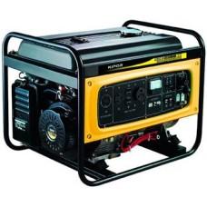 Бензиновый генератор 2 кВт KIPOR KGE2500X открытого типа