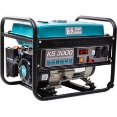 Бензиновый генератор KS 3000 KÖNNER & SÖHNEN (ГЕРМАНИЯ)