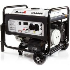 Электростанция бензиновая 3 кВт Matari M3800E открытого типа