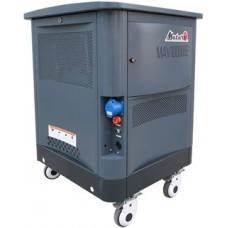 Бензиновый генератор 12 кВт Matari MAV10000SE в кожухе