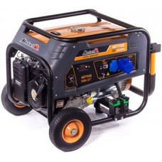 Генератор бензиновый 5 кВт Matari MP7900 открытого типа