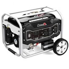 Бензиновая электростанция 8,5 кВт Matari MX11000E открытого типа