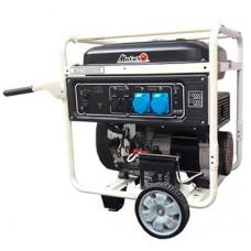 Бензиновый генератор 11 кВт Matari MX14000E открытого типа
