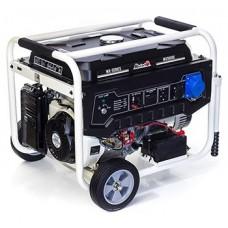 Бензиновый генератор MX9000E Matari (Япония)