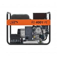 Генератор RID RS 4001PE