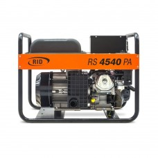 Генератор RID RS 4540PA