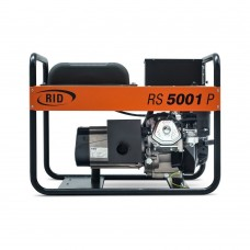 Генератор RID RS 5001P