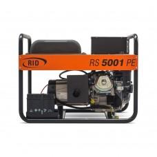 Генератор RID RS 5001PE