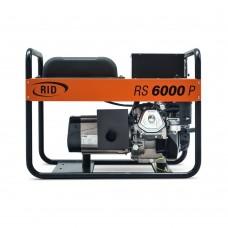Генератор RID RS 6000P