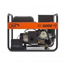 Генератор RID RS 6000PE
