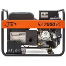 Генератор RID RS 7000PE