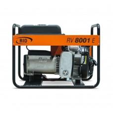 Генератор RID RV 8001E