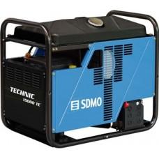 Безниновый генератор SDMO TECHNIC 15000 TE
