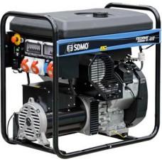 Бензиновый генератор TECHNIC 20000 TE AVR C SDMO (ФРАНЦИЯ)