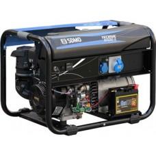 Безниновый генератор SDMO TECHNIC 6500 E
