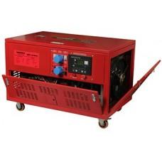 Бензиновый генератор EST 18.0bat VITALS (ЛАТВИЯ)