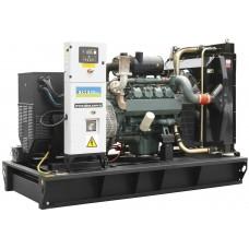 Дизельныйгенератор 500 кВт AKSA AD630 открытого типа