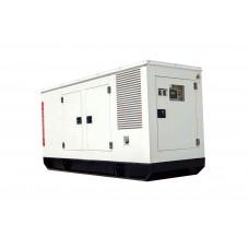 Дизель генератор 100 кВт DALGAKIRANDJ138CP в кожухе
