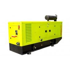 Дизель генератор 200 кВт DALGAKIRANDJ275NT в кожухе