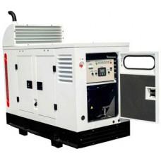 Дизель генератор 30 кВт DALGAKIRAN DJ44CP в кожухе