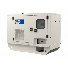 Дизель генератор 10 кВт FGWILSON P13.5-6 в кожухе