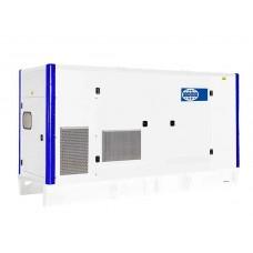 Электрогенератор дизельный FG WILSON P300H-1 в кожухе