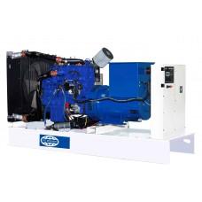 Дизельная электростанция FG WILSON P300H-1 открытого типа