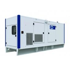 Электрогенератор дизельный FGWILSONP400-1 в кожухе
